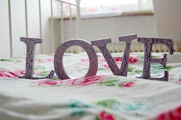 这就是爱情,所谓的不离不弃...